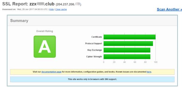 HSTS开启教程,hsts如何开启网站安全?