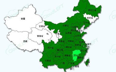 香港免备案虚拟主机-左云香港空间使用体验