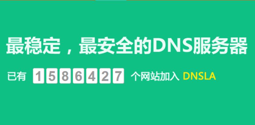 DNS安全图