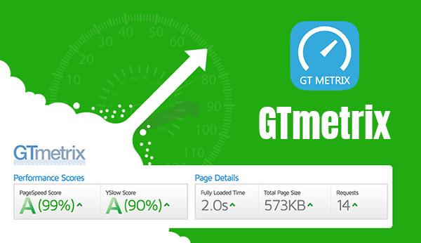 WordPress网站优化提速GTmetrix评分AA级