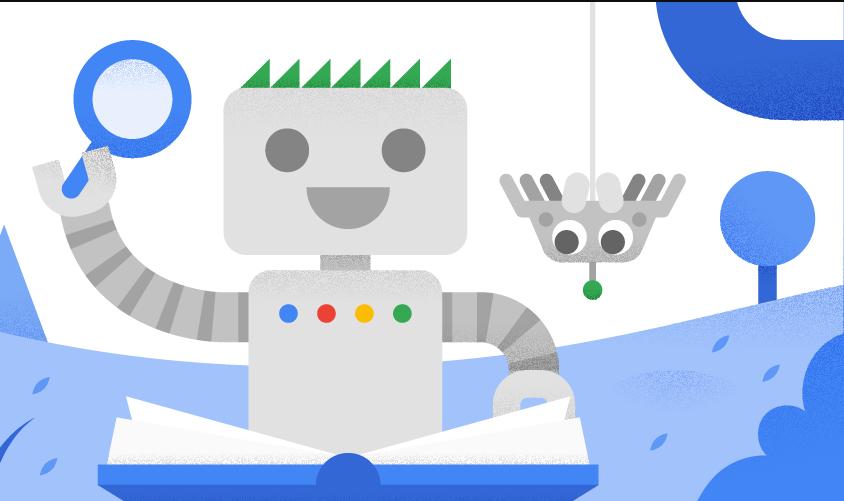 """谷歌网站站长升级为"""" Google搜索中心 """""""