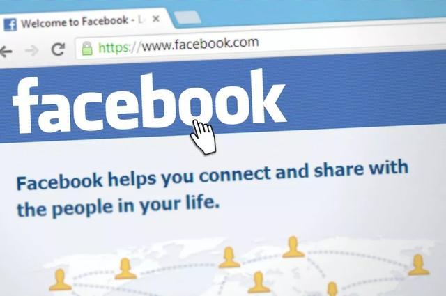 Facebook账号