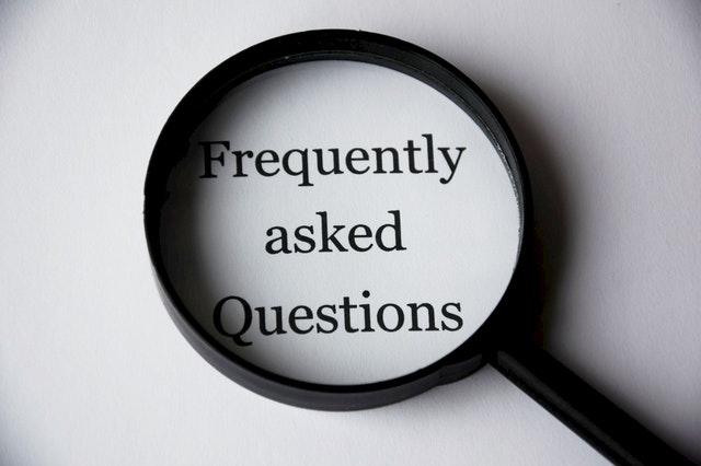 SEO常见问答FAQ